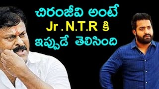 Chiranjeevi Khaidi No 150 Breaks Jr Ntr Janatha Garage Movie Records Nh9 News