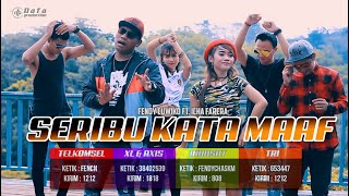 SERIBU KATA MAAF DJ REMIX Fendi Cuwiko ft Icha Farera ( Official Music Video )