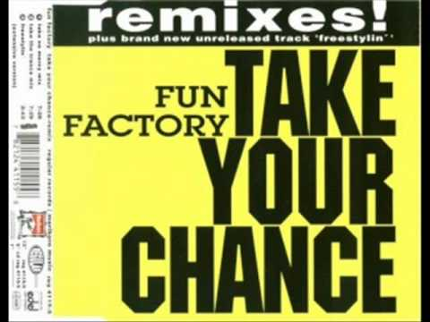 Fun factory - Take your chance [take the remix]