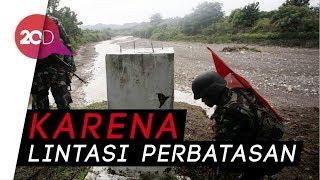 Video Polisi Malaysia Tangkap Dua Prajurit TNI download MP3, 3GP, MP4, WEBM, AVI, FLV Agustus 2018