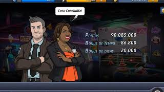 CASO 57 CRIMINAL CASE CONSPIRAÇÃO PARTE 1