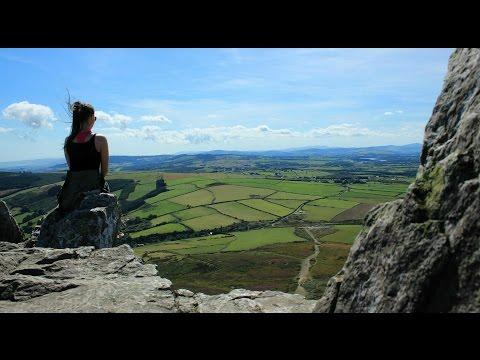 Irish Adventures | Wicklow Travel Vlog | Eimear McElheron