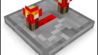 Minecraft Rehberi | ''Kızıltaş Yenileyici'' Nasıl Yapılır
