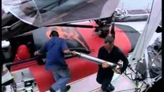 Episode 2: Monthly Show | Volvo Ocean Race 2005-06