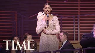 Deepika Padukone Opens Up About Depression In Toast: 'We're All In This Together' | TIME 100 | TIME