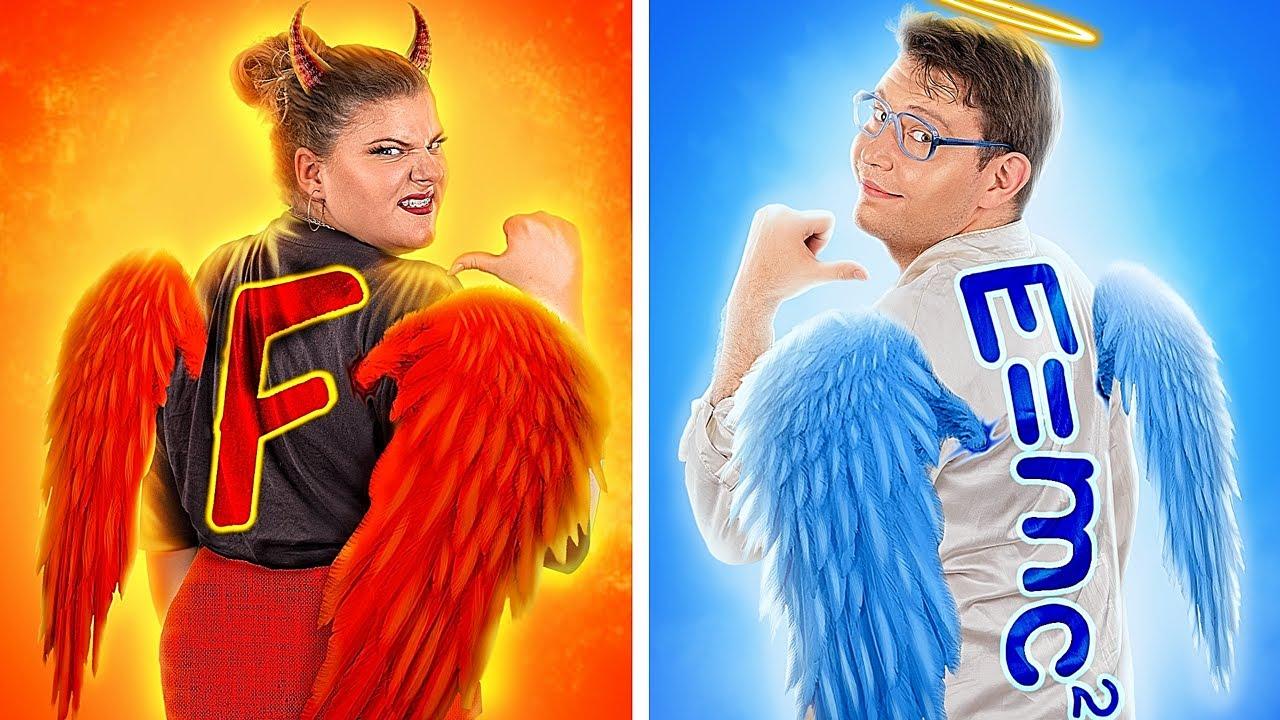 Download İyi Öğretmen vs Kötü Öğretmen