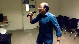 Yaad aa Raha hai tera pyar | Bhappi Lehri | Karaoke Session by Surtaal Club
