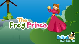 The Princess and the Frog - Full Story  || Princess Stories For Kids In HD
