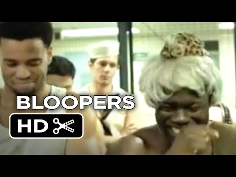 Think Like A Man Too Movie BLOOPERS (2014) - Kevin Hart Sequel HD