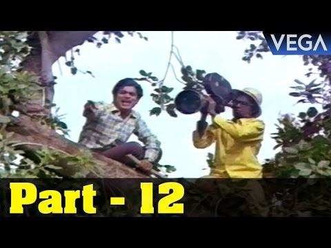 Mayor Meenakshi Tamil Movie Part 12 || Jai...