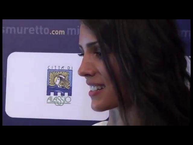 Miss Muretto Story - Lia Popescu