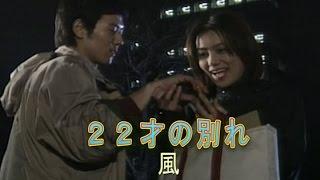 22才の別れ (カラオケ) 風