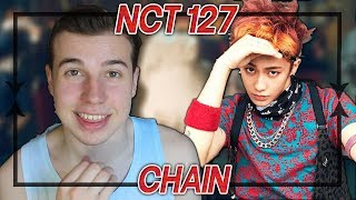 Baixar NCT 127 - CHAIN MV REACTION!!!