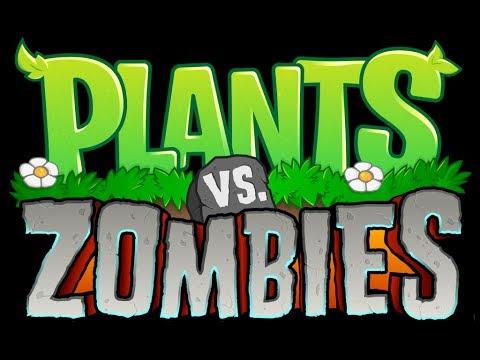 И еще немного старой версии игры Plants vs Zombies (на планшете)