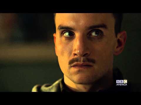 Orphan Black Season 3 Insider  The Cloning of Ari Millen