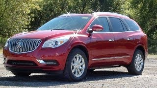 MVS - 2014 Buick Enclave Premium AWD