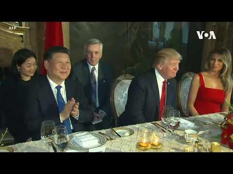 特朗普同中国开展的贸易战 获得了国会两党有限的支持