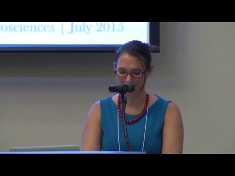 Natalie Phillips - Why the Humanities Conference 2015 at Kent State University