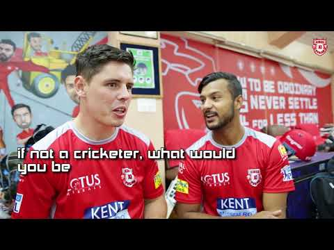 Inside scoop with Mayank Agarwal