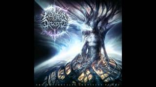 Evolution of Discord - The Destructive Cognition of Man (EP) - 5) Shroud of Indecency