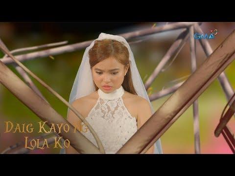 Daig Kayo Ng Lola Ko: Tiwala lang, Mina Liit!