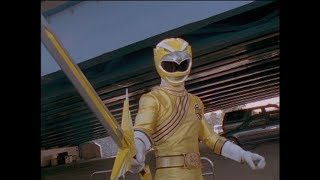 "Power Rangers Wild Force - Yellow Ranger vs Camera Org | Episode 3 ""Click, Click, Zoom"""