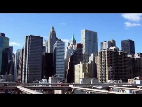 Lower Manhattan - discovering one of the most place in the world - NYC