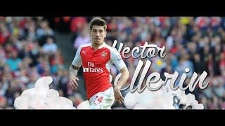 hector bellerin crazy speed 2016