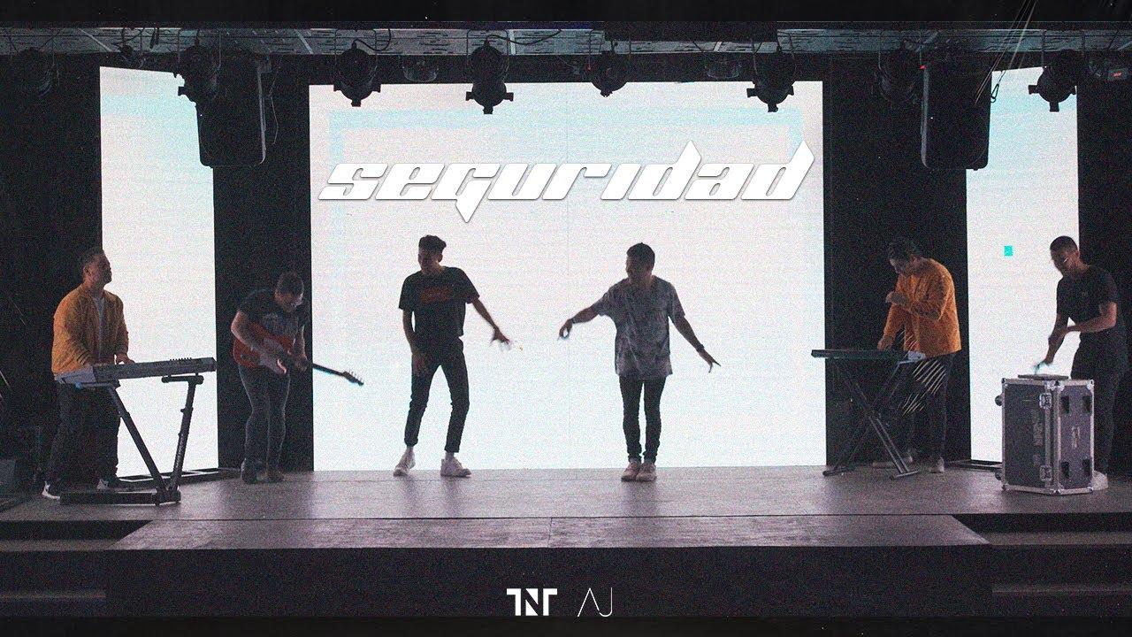SEGURIDAD | Árboles de Justicia feat @Banda TNT | Nuevo Sencillo