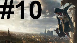 Assassin's Creed Unity 100% Walkthrough - Part 10 - Sequence 5 - Memoire 1