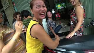 Вьетнам - Хошимин - Сайгон / Достопримечательности - Цены - Рынок