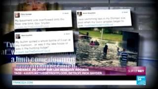 Sur le Net - USA : la mort de Michael Brown continue d