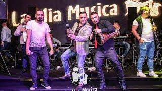 Sorinel Pustiu - Parfumul Tau New Live 2016 La Mia Musica