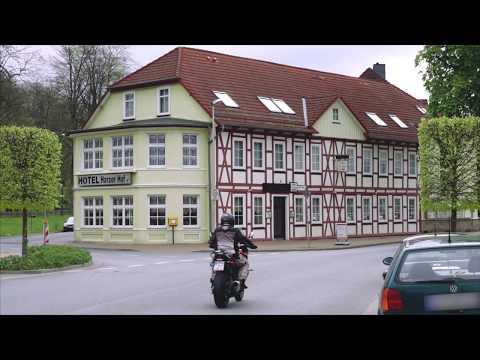 Hotel garni Harzer Hof | Osterode am Harz