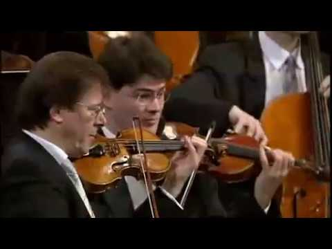 New Year's Concert 2006 Mariss Jansons