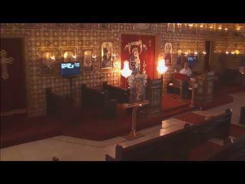 St Mary Coptic Church Ottawa / Liturgy / 2017-10-08