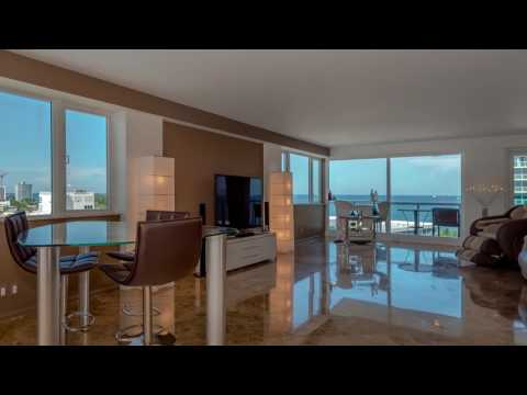 Overview of 3000 Holiday Dr APT 301 Fort Lauderdale, FL (pid: 1254261)