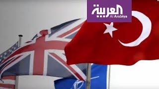 كيف تعزل تركيا نفسها بنفسها؟