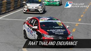 Re-LIVE - RAAT BangSaen Endurance by Toyota 360 Part 3