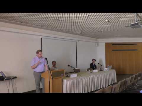 """Dr. Dmytro Vovk I Yaroslav the Wise National Law University) """"Soviet Law as Religion"""""""