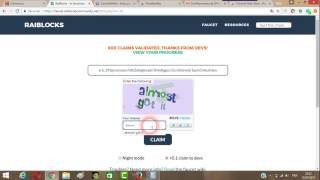 AUTO BOT SOLEMEDIA RAIBLOCK CAPTCHA/2017/bot raiblocks /raiblocks script