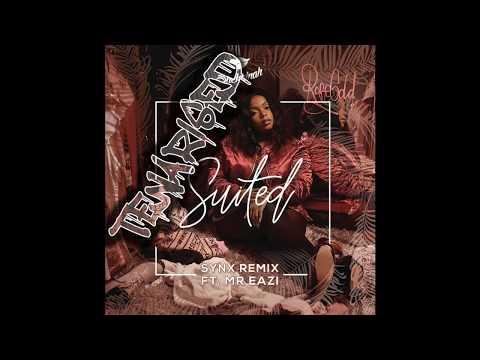 Shekhinah - Suited ft Synx, Mr Eazi & JTena - [TENARISED]