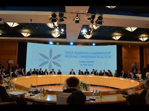 A1 Report - SEECP: Të zbardhet Kumanova   Mos cenohen kufijtë e Ballkanit