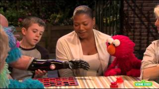 Sesame Street: Helping Children Thrive Through Challenges