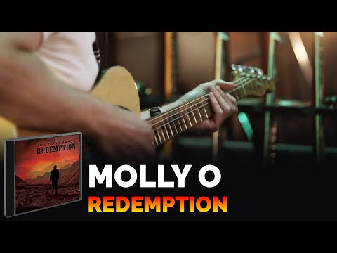 "Joe Bonamassa ""Molly O"" Redemption"