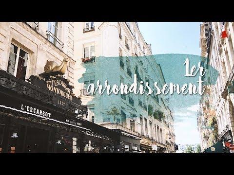 Paris 1er arrondissement