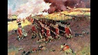 Война североамериканских колоний за независимость. История 7 класс