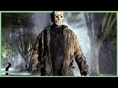 What If Jason Voorhees Was Real?