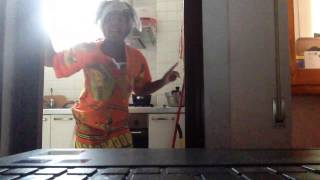 Come cucinano le mamme italiane VS Come cucinano le mamme dominicane