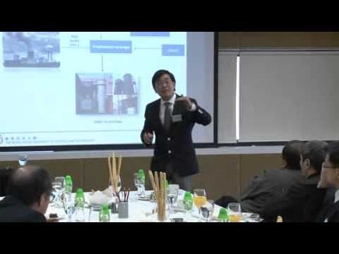 Innovative Green Wastewater Treatment Technology